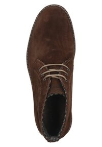 IGI&CO - Casual lace-ups - dark brown