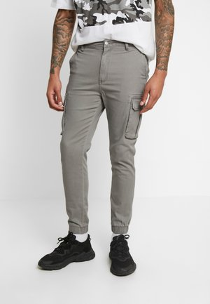Cargobroek - grey
