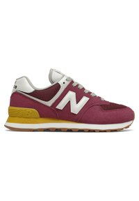 New Balance - Zapatillas - red/yellow - 3