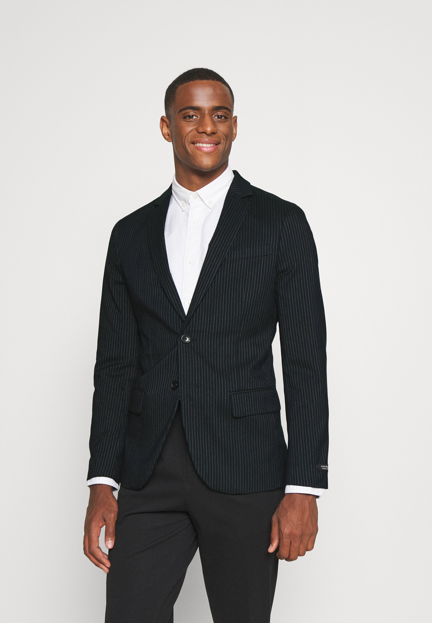 Homme CLASSIC SINGLE-BREASTED - Blazer