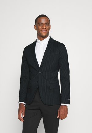 CLASSIC SINGLE-BREASTED - Blazer jacket - dark blue