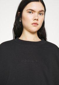 adidas Originals - Sweatshirt - black - 3