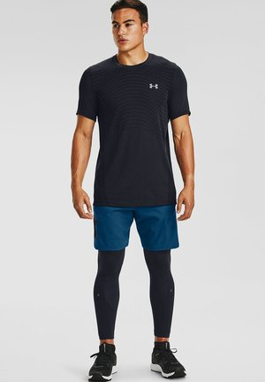 VANISH  - Sports shorts - graphite blue