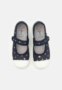 Superfit - BELLA - Domácí obuv - blau - 3