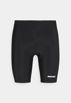 NUCK X FUNCTION MAN  - Collants - black