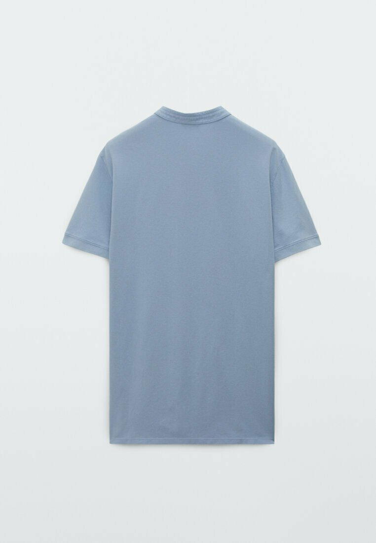 Men MIT MAOKRAGEN  - Basic T-shirt