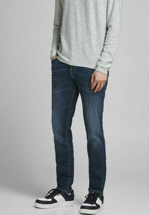 TIM ICON BL - Jeans slim fit - blue denim