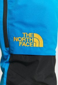 The North Face - TEAM KIT  - Snow pants - blue/yellow - 3