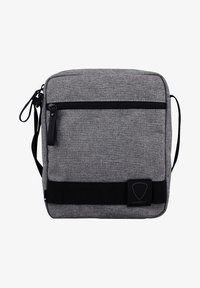 Strellson Premium - NORTHWOOD - Across body bag - dark grey - 0