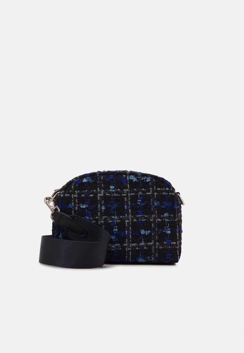 Becksöndergaard - BLUNA NANNIK BAG - Across body bag - gray blue