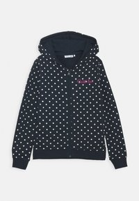 Name it - NKFLOUISA  - veste en sweat zippée - dark sapphire - 0