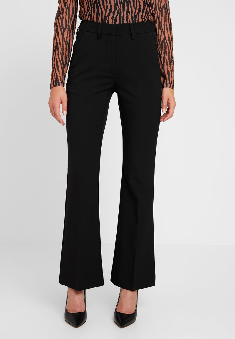 Levete Room - HELENA - Broek - black