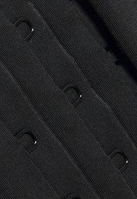 adidas Performance - ULTIMATE BRA - Sujetadores deportivos con sujeción alta - black - 2