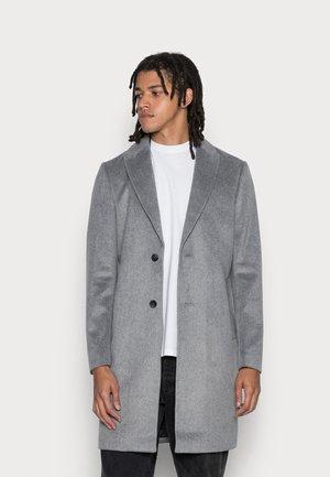 PEAK - Mantel - light grey