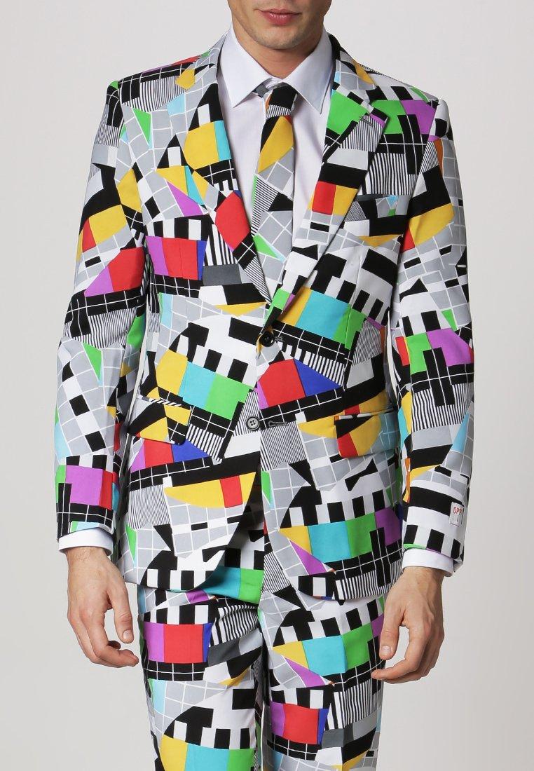 OppoSuits - Suit - bunt