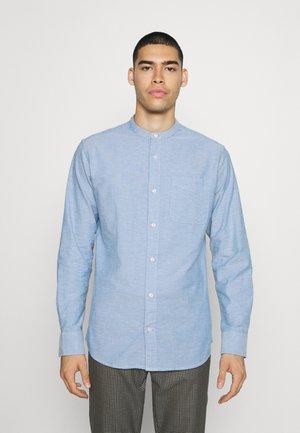 JPRBLUBROOK OXFORD BAND  - Camicia - cashmere blue
