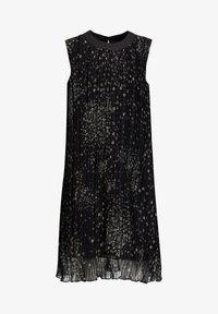 WE Fashion - EN GLITTER DETAILS - Day dress - all-over print - 2