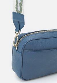 Furla - REAL MINI CAMERA CASE - Clutch - blue - 4
