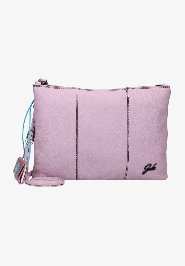 BEYONCE - Across body bag - lilac