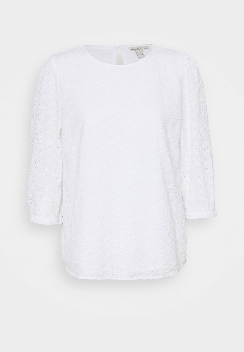 edc by Esprit - Blůza - white