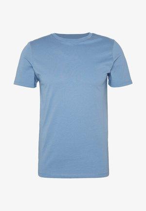 Basic T-shirt - blue heaven