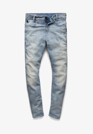 VINTAGE NASSAU DESTROYED - Slim fit jeans - vintage nassau destroyed