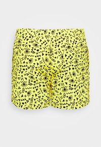 Jack & Jones - JJIBALI JJSWIMSHORTS - Plavky - vibrant yellow - 5