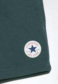 Converse - PRINTED CHUCK PATCH - Tracksuit bottoms - faded spruce - 2