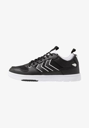 POWER PLAY MID  - Sneakers basse - black