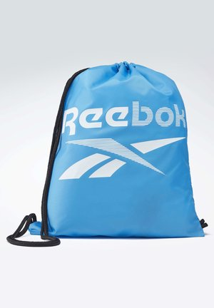 ACTIVE CORE WAIST BAG - Drawstring sports bag - blue