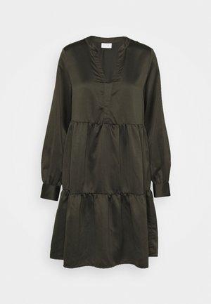 VIFLASH CUTLINE DRESS - Vestito estivo - forest night
