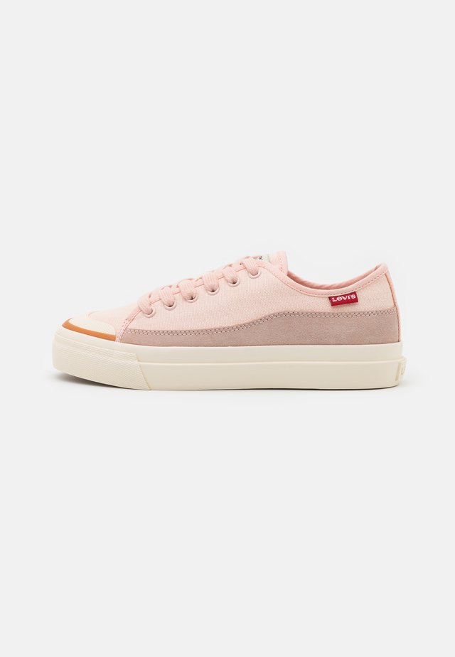 SQUARE  - Trainers - light pink