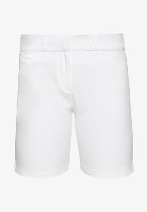Sportovní kraťasy - white