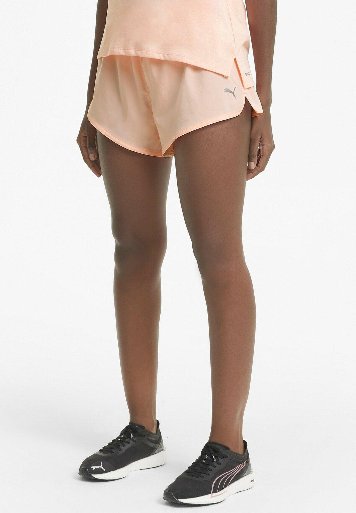 Damen RUN FAVORITE SHORT  - kurze Sporthose
