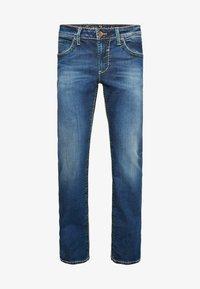 Camp David - Bootcut jeans - blue denim - 6