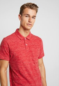 Pier One - Polo shirt - red - 3