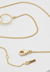 Pilgrim - NECKLACE HARPER - Necklace - gold-coloured - 2