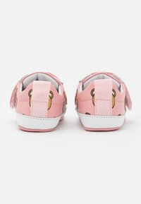 MOSCHINO - First shoes - light pink - 2