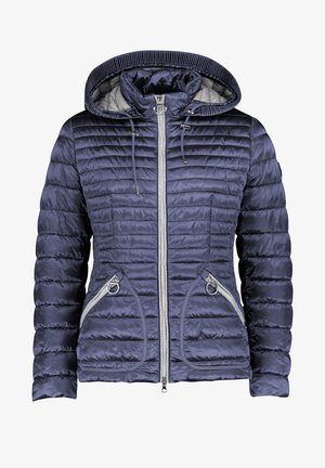 MIT KAPUZE - Veste d'hiver - dunkelblau