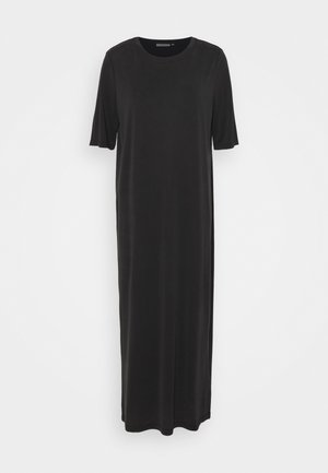 PADDINA DRESS - Maxi dress - black