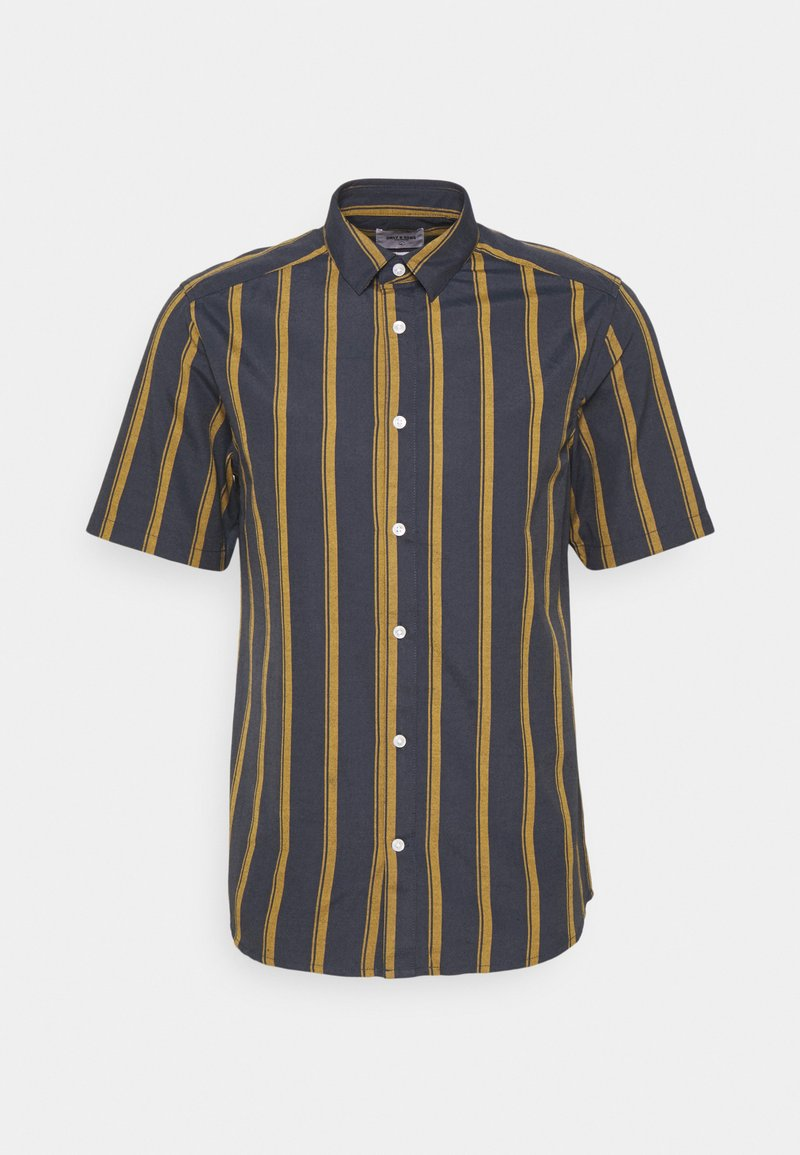Only & Sons - ONSTRAVIS LIFE STRIPED - Shirt - dress blues