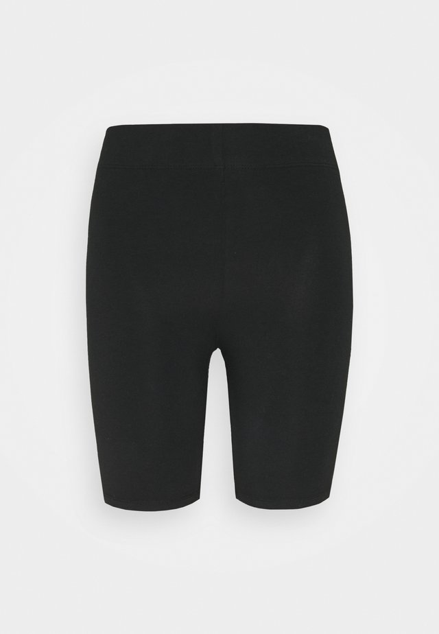 LOUNGE BIKE - Shorts - black