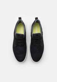 Timberland - BRADSTREET ULTRA SPORT OXFORD - Sneakers basse - black - 3
