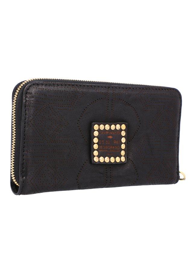WALLET C21100 GEOMETRICAL - Wallet - black