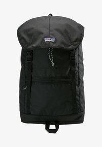 Patagonia - ARBOR CLASSIC PACK 25 L - Plecak - black - 7
