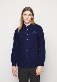 PS Paul Smith - MENS TAILORED FIT - Shirt - dark blue - 0