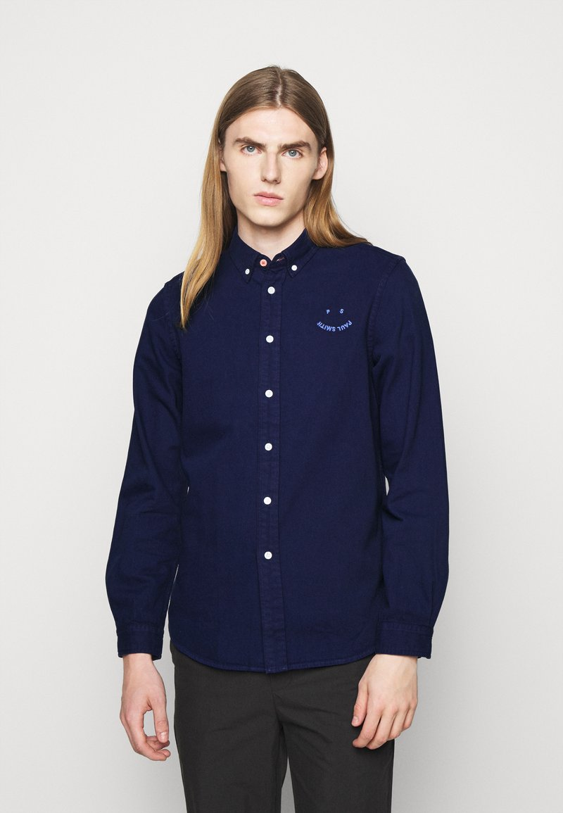 PS Paul Smith - MENS TAILORED FIT - Shirt - dark blue