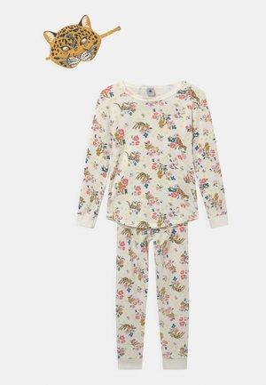TRIBALE - Pijama - marshmallow/multi-coloured