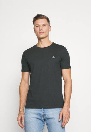 BASIC CNECK - Basic T-shirt - brayden storm