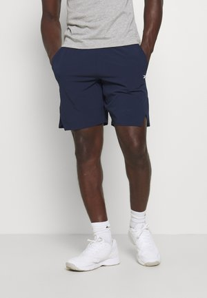 EPIC SHORT - Korte sportsbukser - dark blue